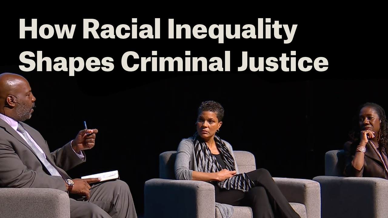 Mass Incarceration: How Racial Inequality Shapes Criminal Justice